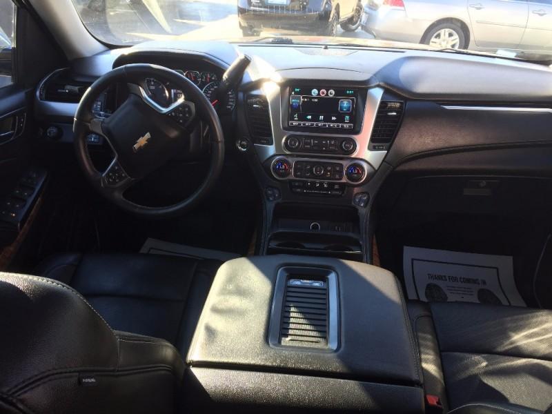 Chevrolet Tahoe LTZ!!! 2016 price $3,500 Down!!