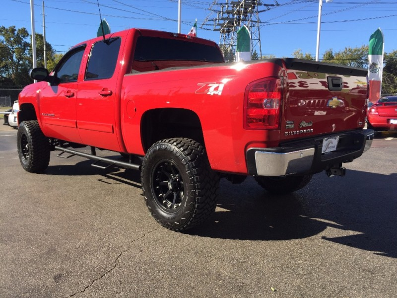 Chevrolet Silverado LTZ Levantada!!! 2012 price $1,500 Down!!