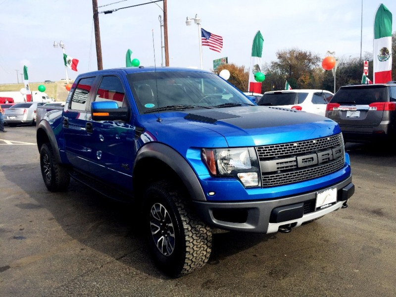 Ford F150 Raptor!!!!! 2013 price $3,000 Down