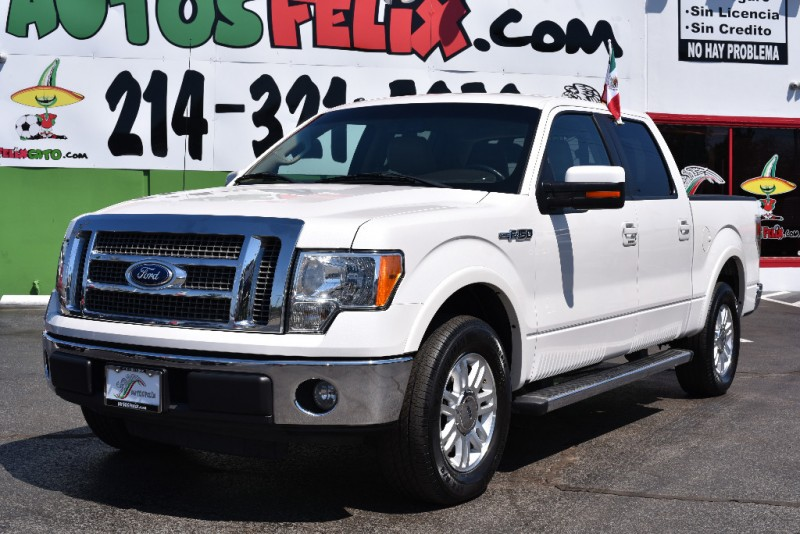 Ford F-150 2012 price $1,500 Down!!