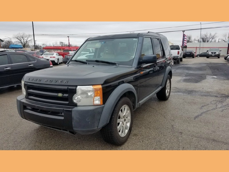Land Rover LR 3 2005 price $0 Cash