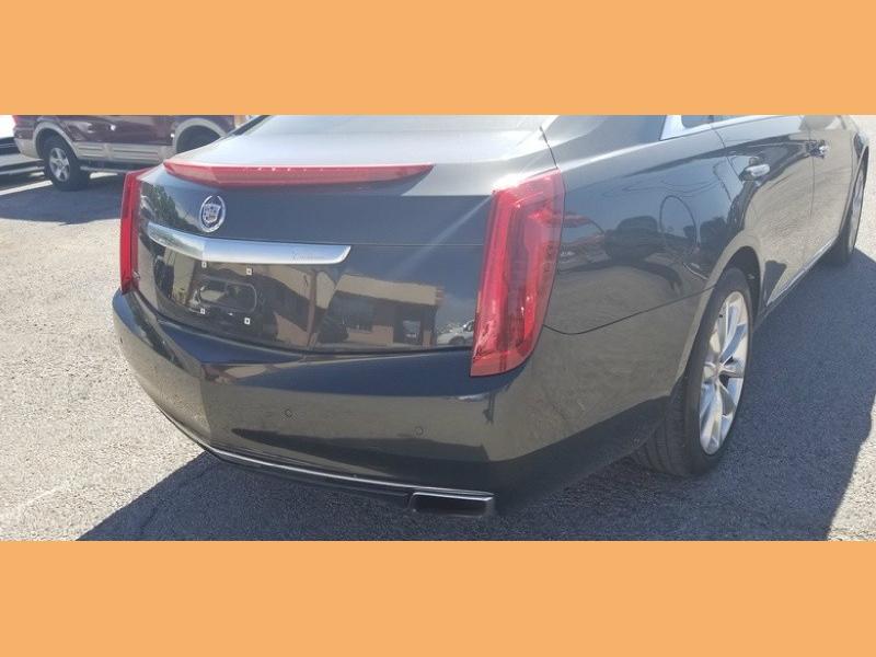 Cadillac XTS 2013 price $13,995