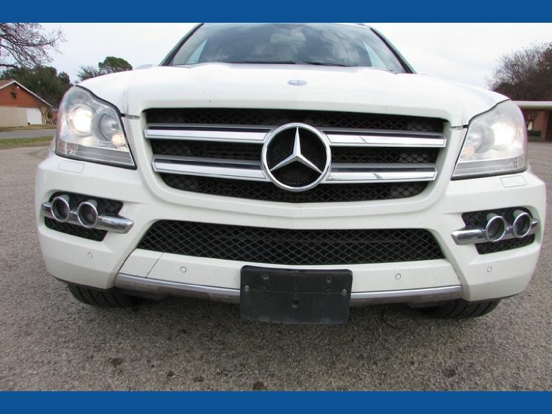 Mercedes-Benz GL-Class 2010 price $12,000