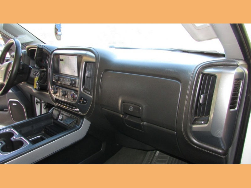 Chevrolet Silverado 2500HD 2015 price $39,000