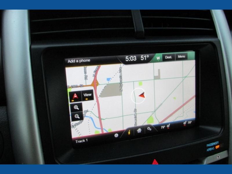 Ford Edge 2012 price $12,000