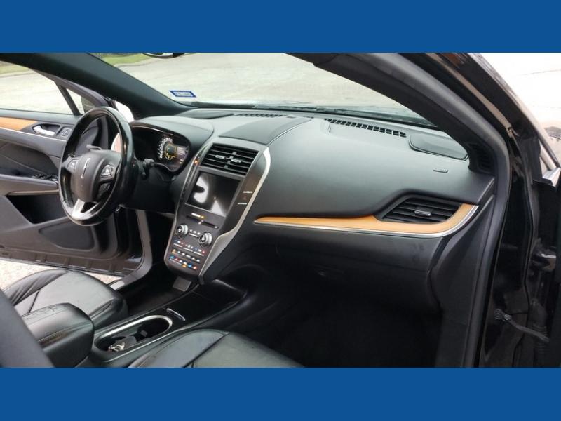 Lincoln MKC 2016 price $11,500