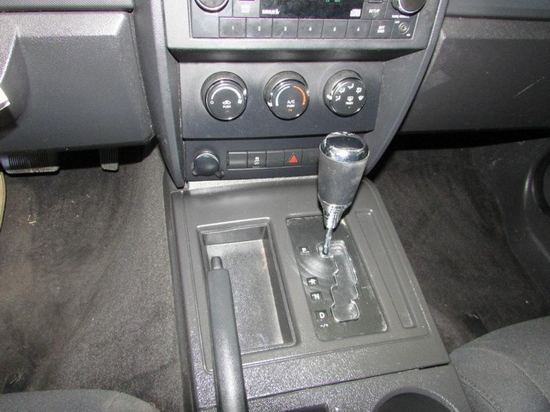 Dodge Nitro 2011 price $9,000