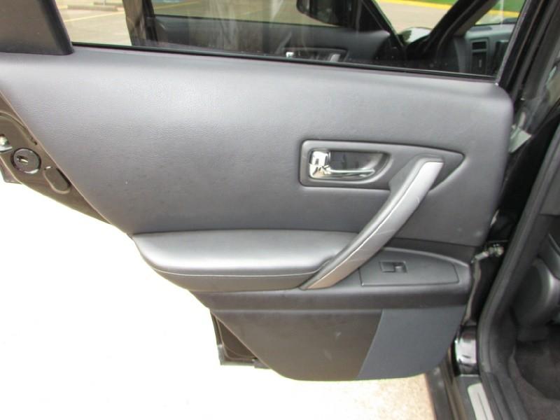 Infiniti FX35 2006 price $7,500