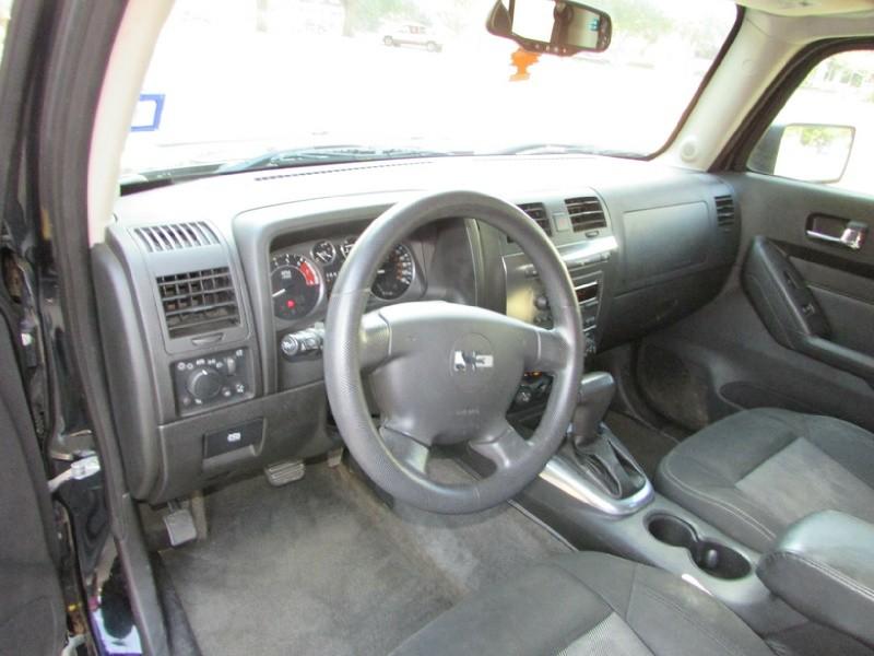 Hummer H3 2007 price $1,300 Cash