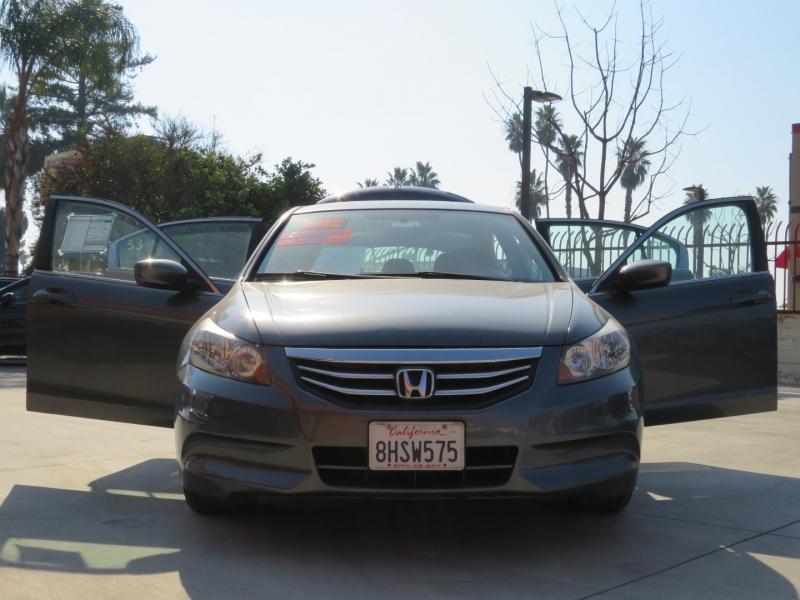 Honda Accord Sdn 2012 price $12,203