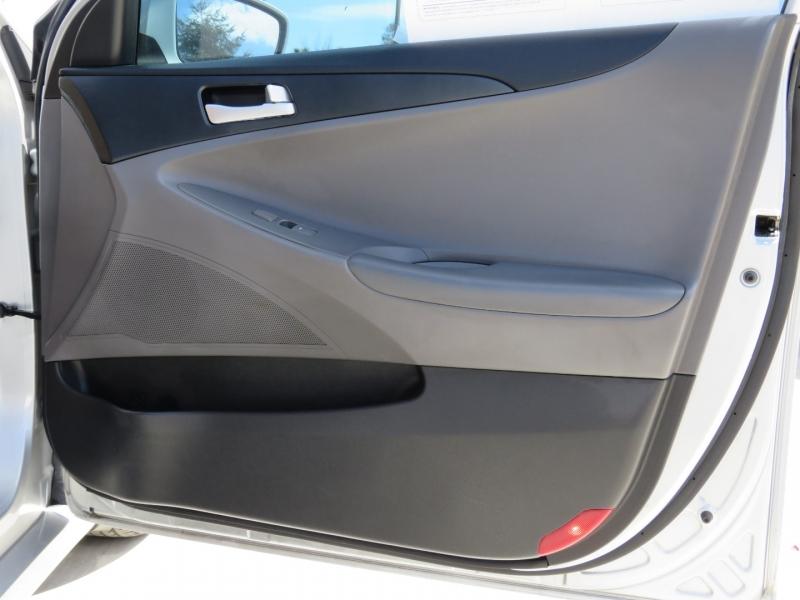 Hyundai Sonata 2012 price $13,997
