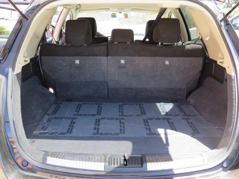 Nissan Murano 2014 price $11,295