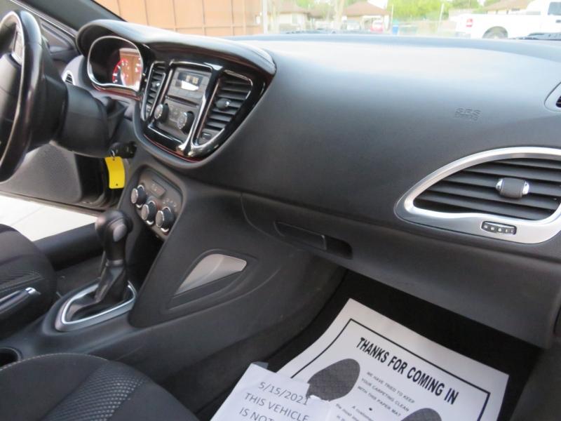 Dodge Dart 2015 price $9,720 Cash