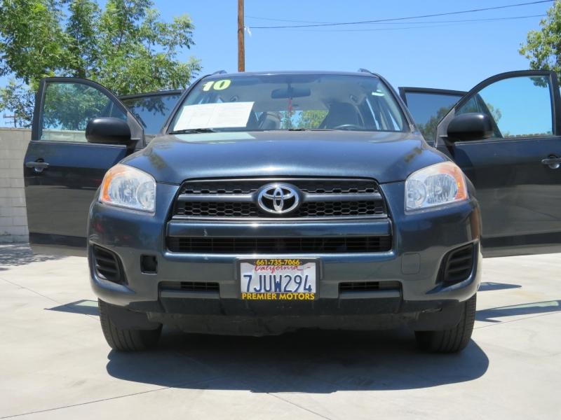 Toyota RAV4 2010 price $10,787 Cash