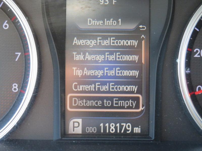 Toyota Camry 2015 price $14,997 Cash