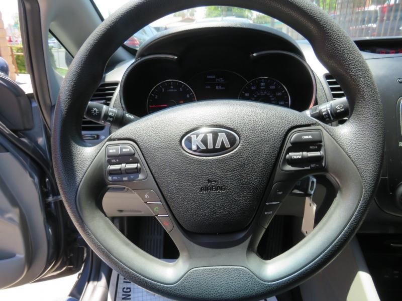 Kia Forte 2016 price $10,997