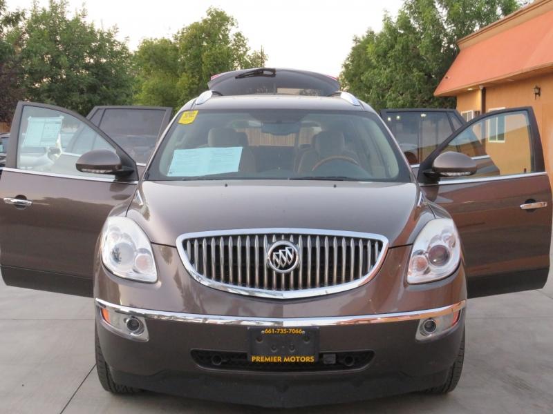 Buick Enclave 2008 price $7,286 Cash