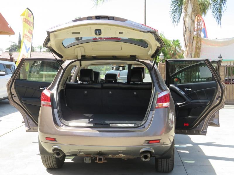 Nissan Murano 2014 price $14,997 Cash