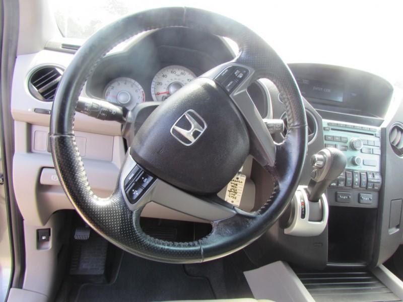 Honda Pilot 2011 price $0