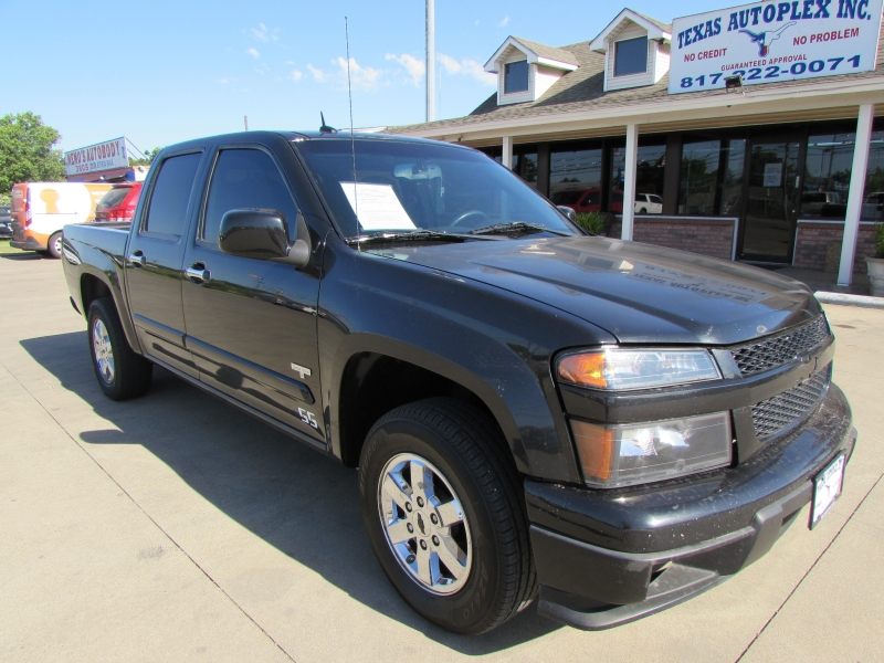 Chevrolet Colorado 2009 price $0