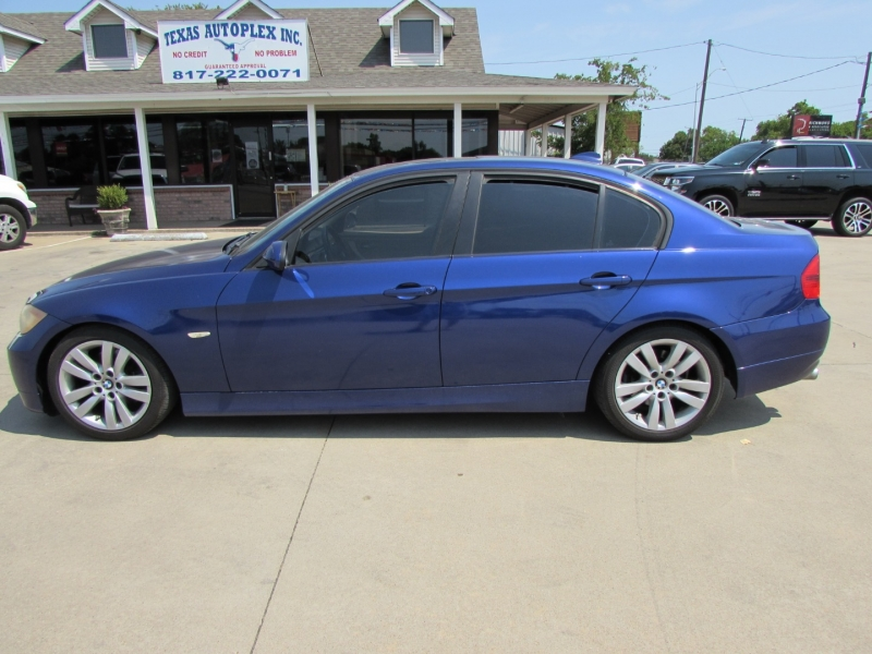 BMW 3-Series 2008 price $0