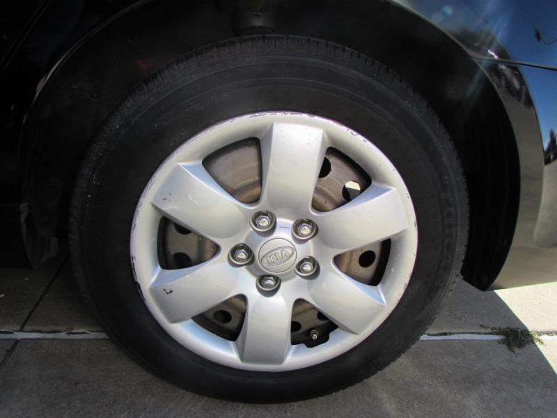 Honda Civic Sdn 2007 price $0