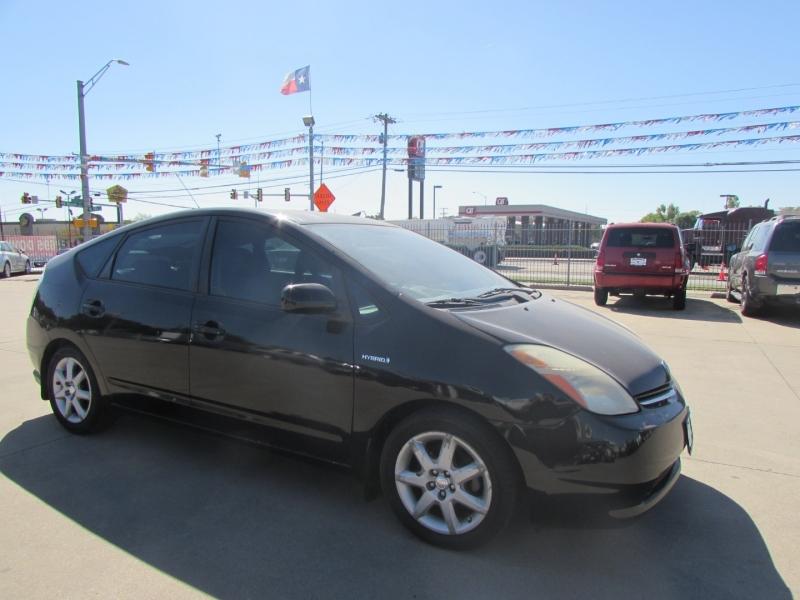 Toyota Prius 2007 price $0
