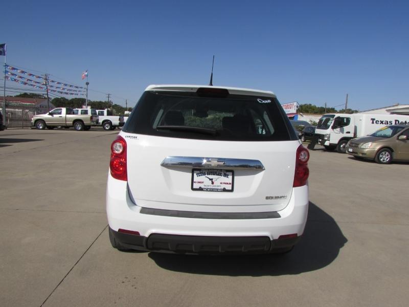 Chevrolet Equinox 2012 price $0