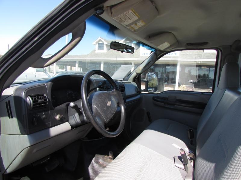 Ford Super Duty F-350 SRW 2006 price $0
