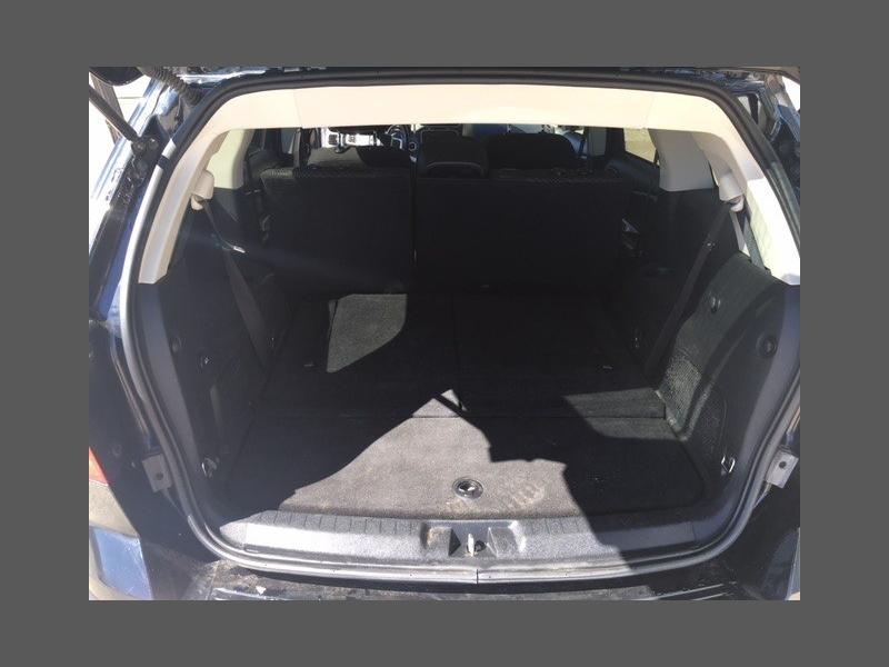 Dodge Journey 2015 price $9,999