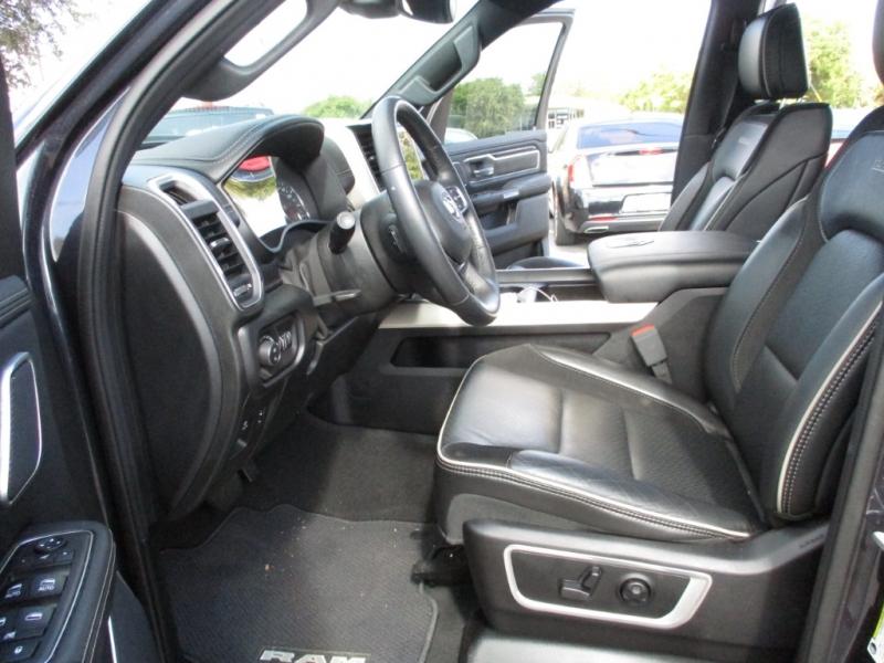 Dodge Ram 1500 2019 price $40,995