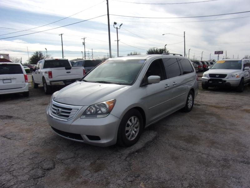 Honda Odyssey 2010 price $7,995