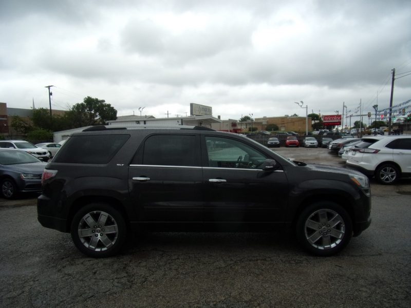 GMC Acadia Limited 2017 price $19,995