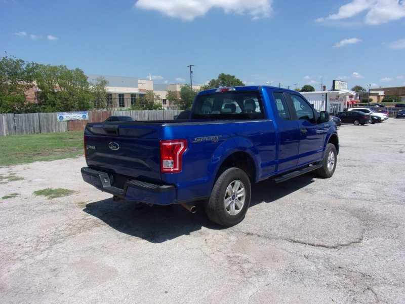 Ford F-150 2017 price $22,995