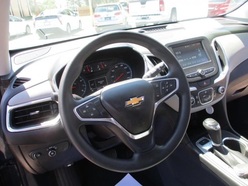 Chevrolet Equinox 2018 price $14,995