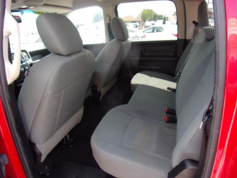 Dodge Ram 1500 2016 price $22,900