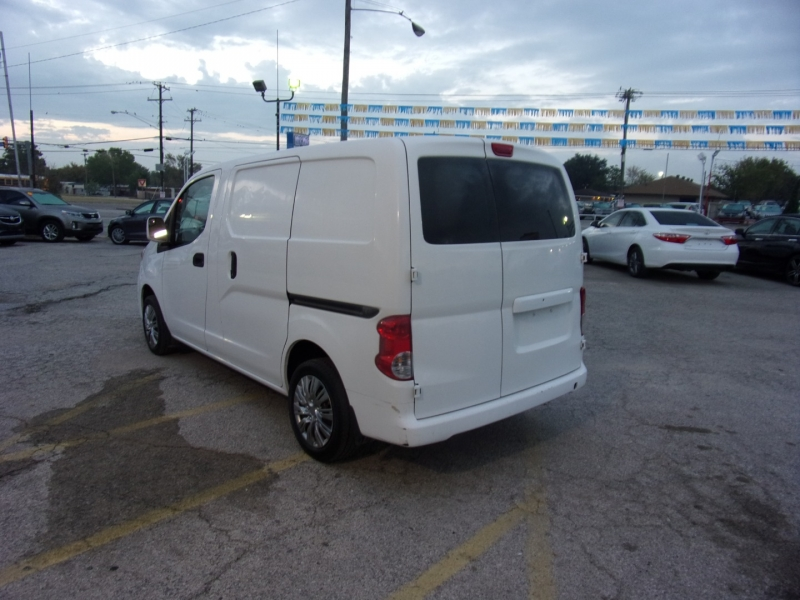 Nissan NV200 2015 price $6,995