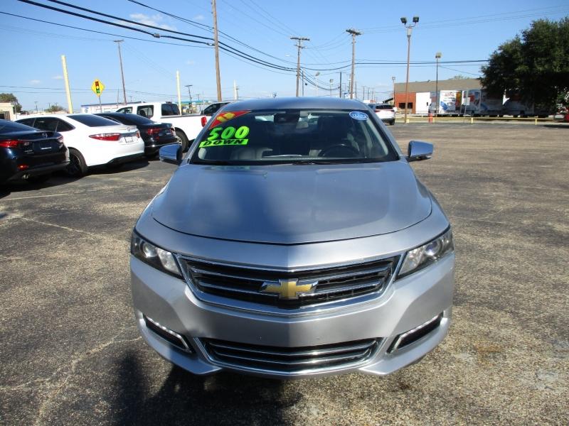 Chevrolet Impala 2015 price $14,500