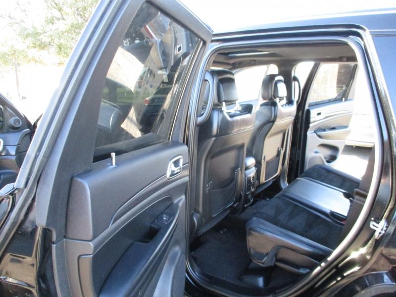 Jeep Grand Cherokee 2017 price $17,995