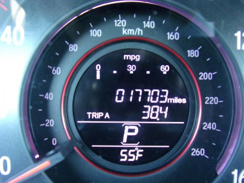 Honda Accord Coupe 2017 price $18,500