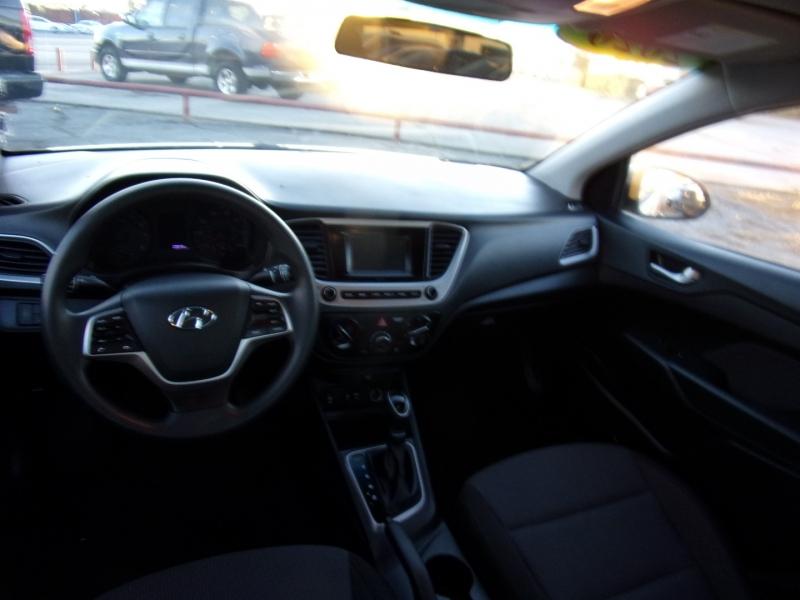Hyundai Accent 2020 price $13,995
