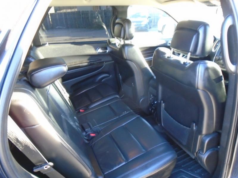 Dodge Durango 2016 price $19,500
