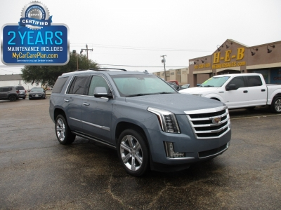 Used Cadillac Escalade Euless Tx