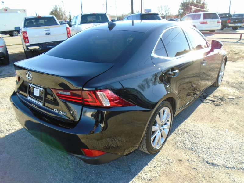 Lexus IS 250 2015 price $19,500