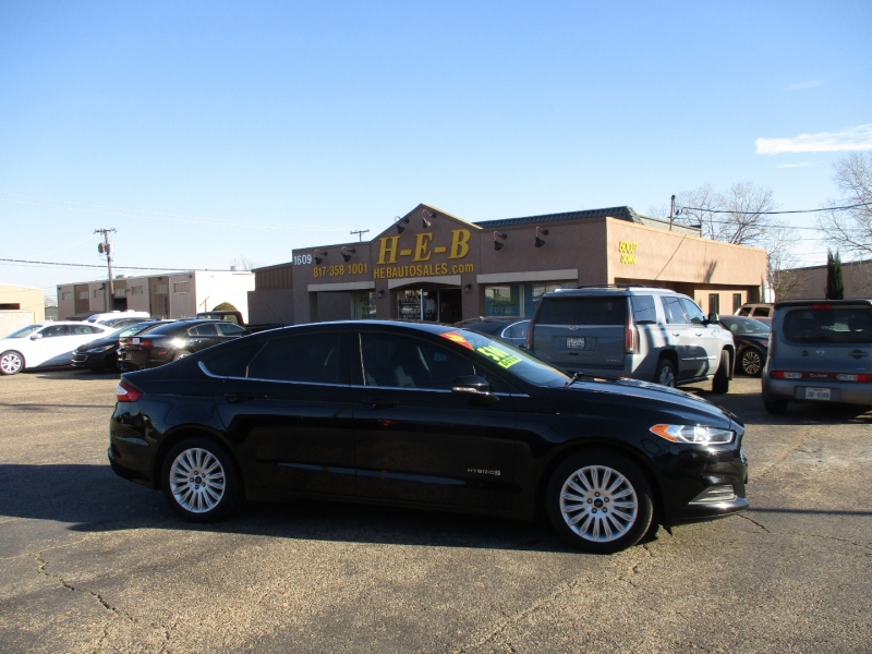 Ford Fusion 2016 price $12,500