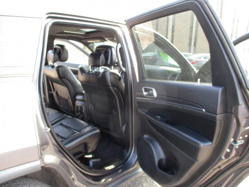 Jeep Grand Cherokee 2018 price $22,995