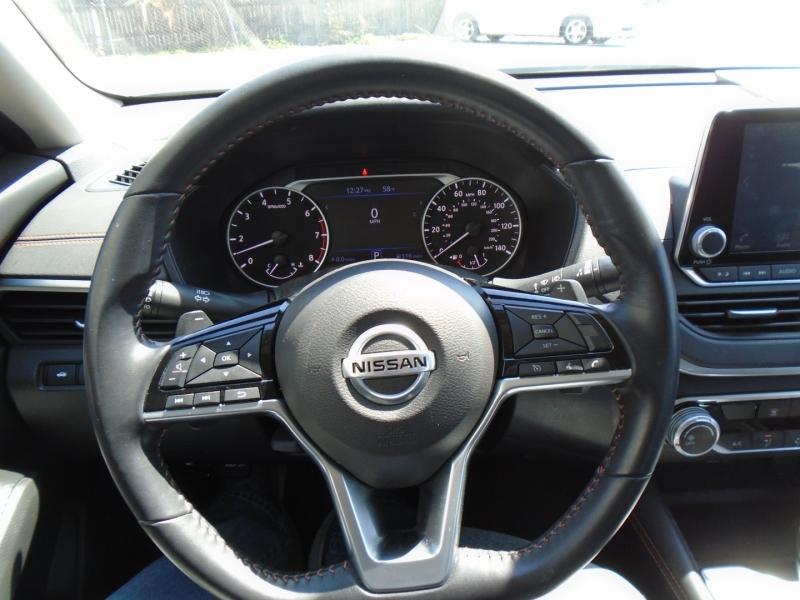 Nissan Altima 2020 price $20,995