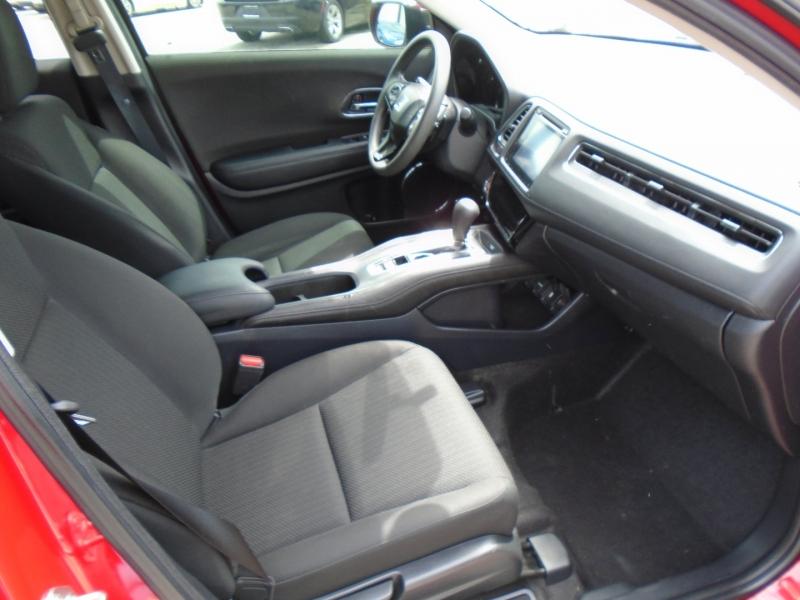 Honda HR-V 2018 price $18,500
