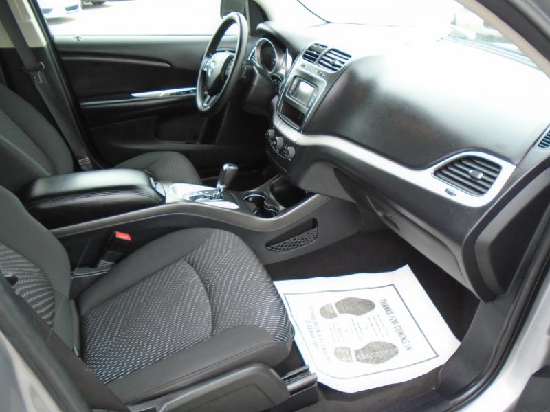 Dodge Journey 2017 price $15,500
