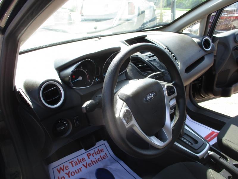 Ford Fiesta 2019 price $13,995